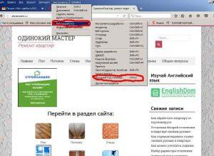 На чем сделан сайт проверить движок онлайн, исходный код страницы